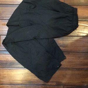 Vintage adidas track pants sweatpants m